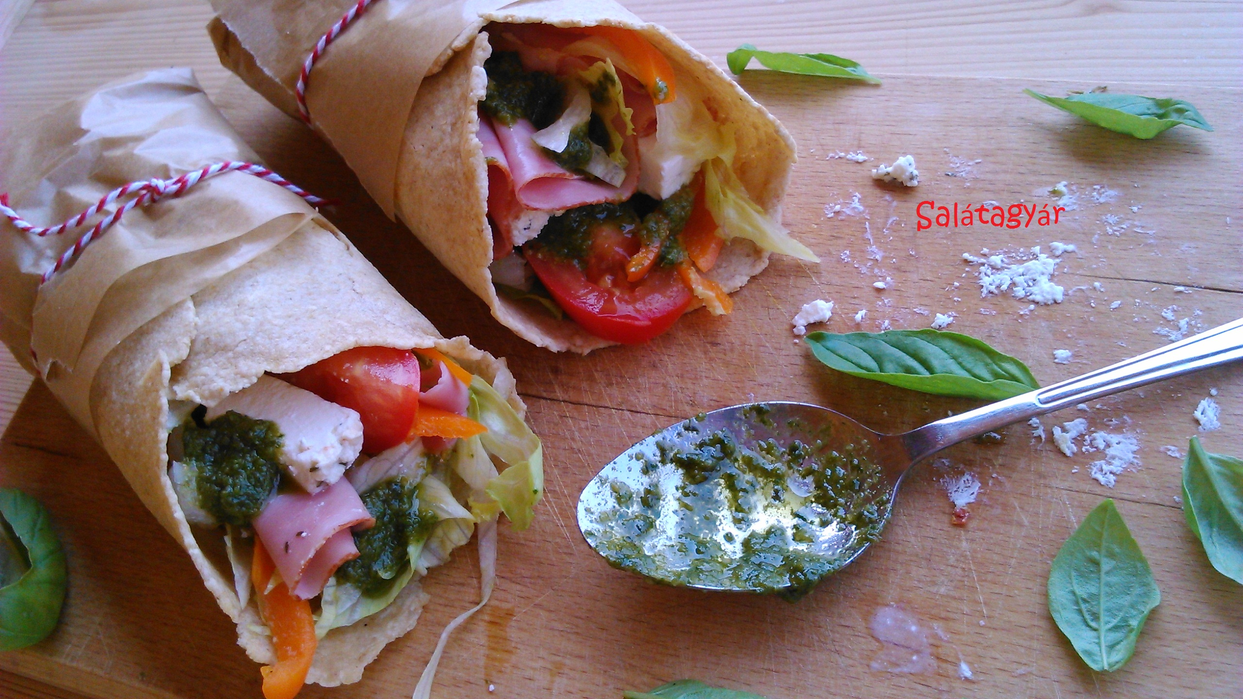 Tortilla zabpehelylisztből – egyszerűen elkészíthető zab tortilla