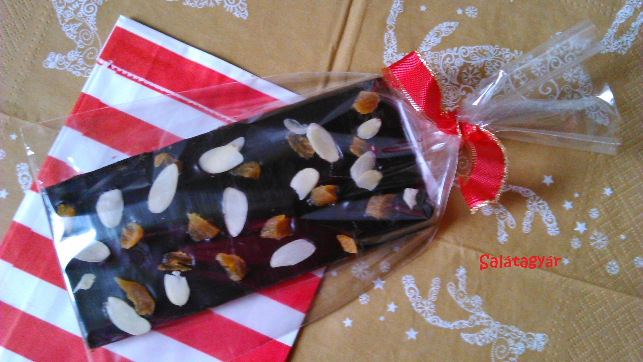 Diétás csoki házilag, diétás csokoládé, cukormentes csoki