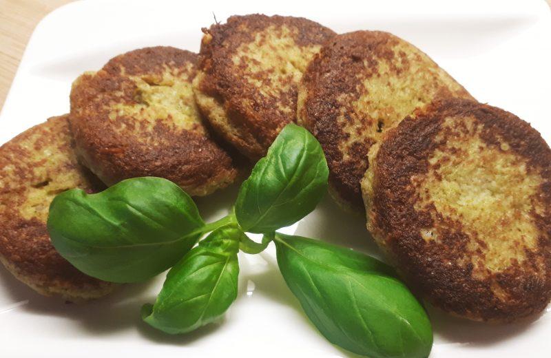 Diétás brokkolis tonhalfasírt recept