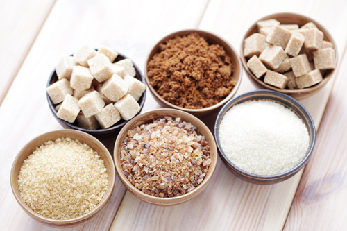 Édesítőszerek, amik nem jók cukor helyett!