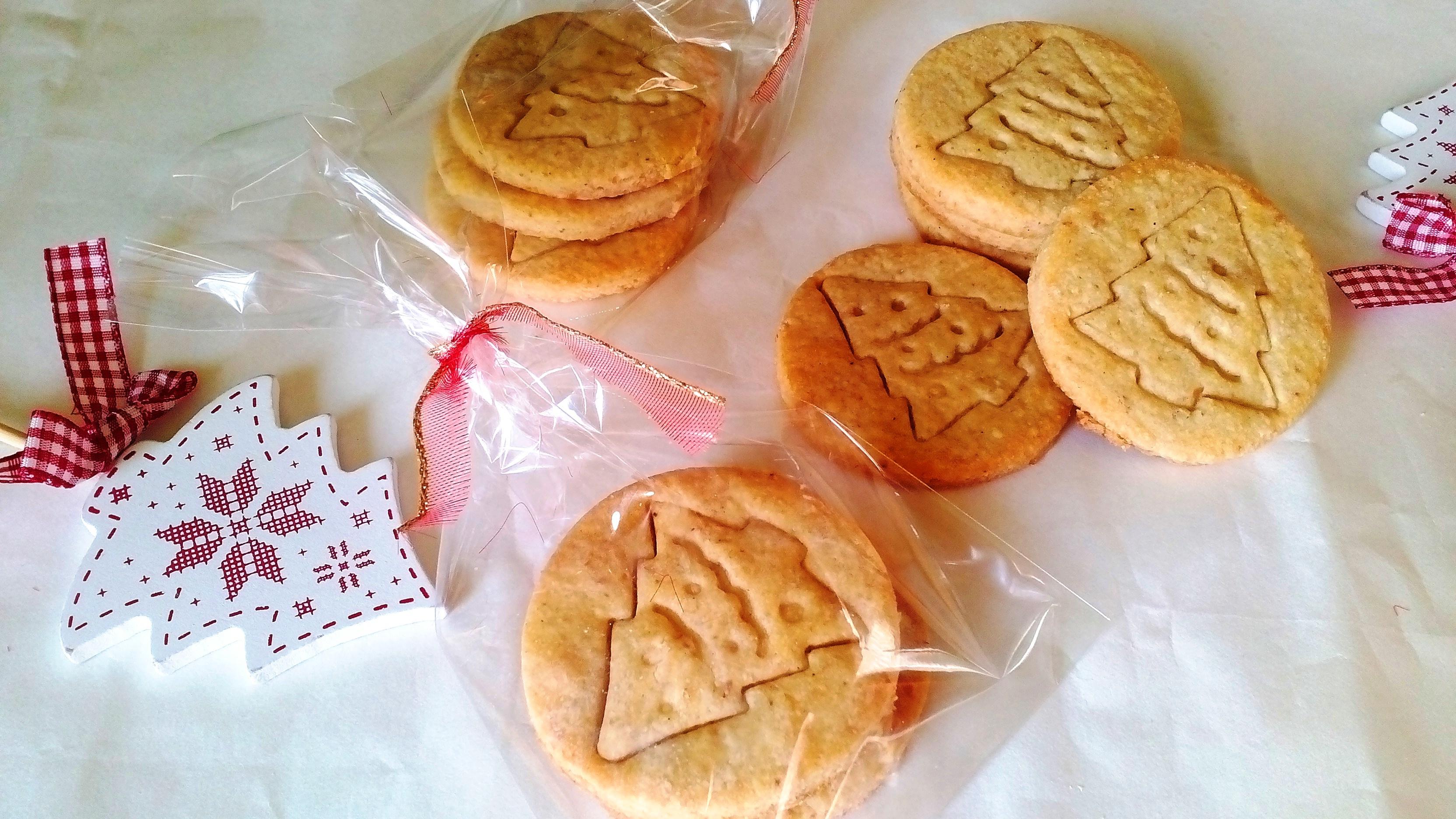 Szénhidrátcsökkentett keksz (pecsételhető diétás recept)