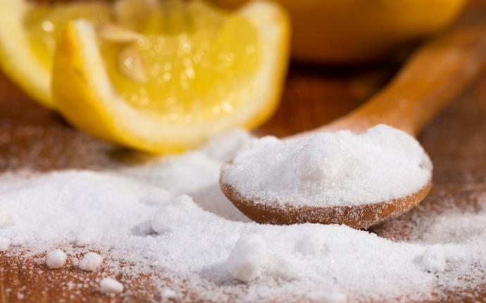 Szódabikarbóna használata sütőpor helyett diétás sütikben