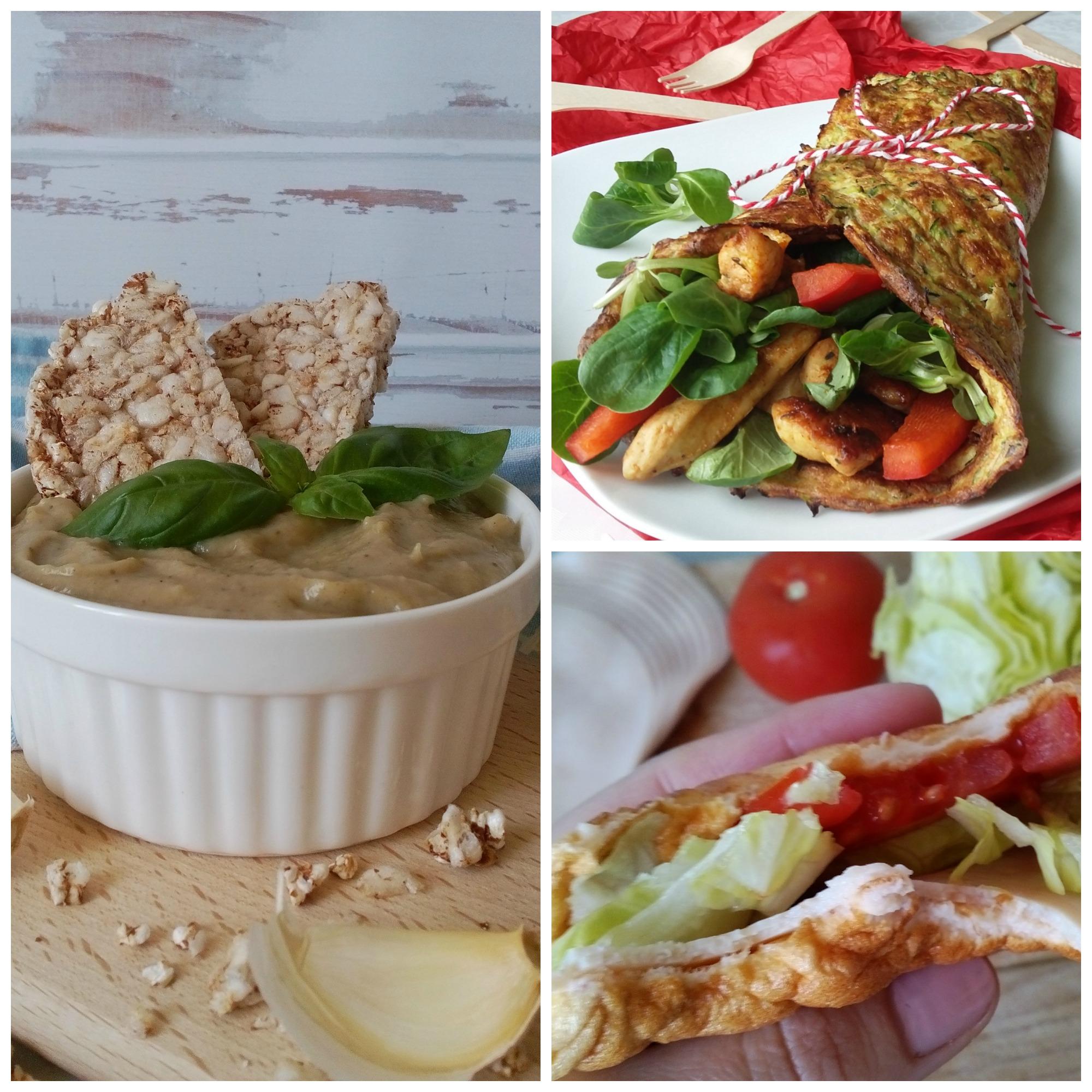 Nem hizlaló vacsora ötletek tartós és egészséges fogyáshoz!