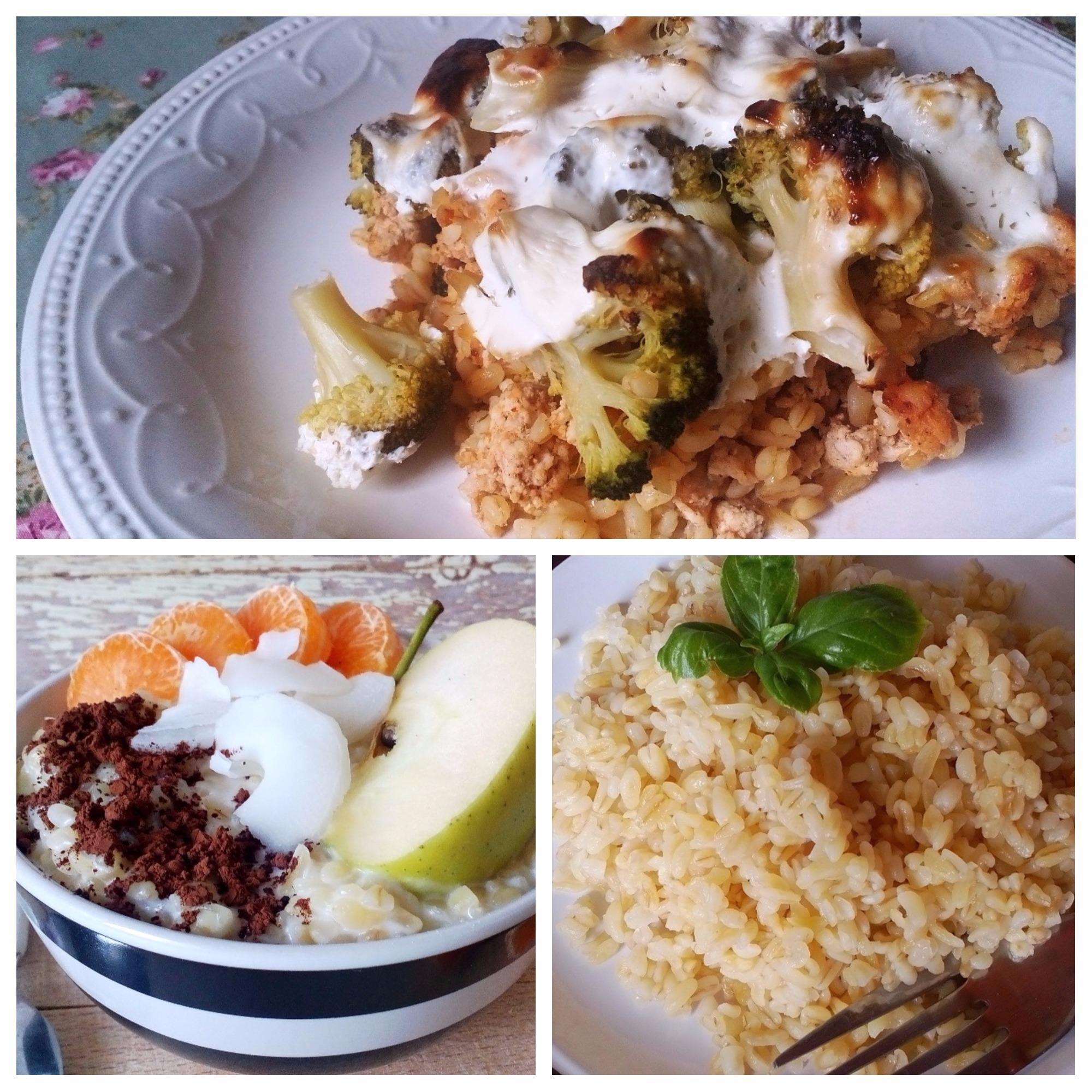 A legfinomabb bulguros receptek életmódváltóknak!