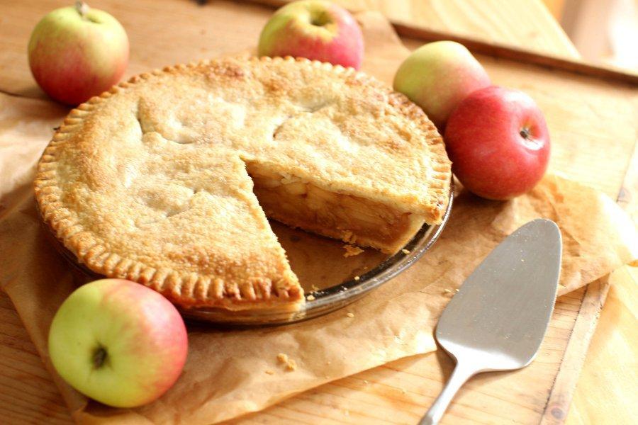 TOP3 Legfinomabb diétás almás süti ősztől tavaszig!