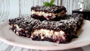 diétás reszelt túrós sütemény