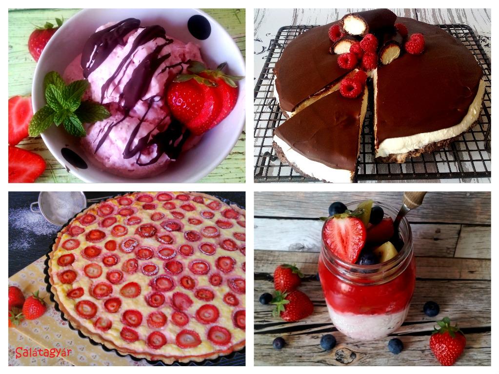 TOP5 diétás túrós édesség, amit bűntudat nélkül ehetsz!