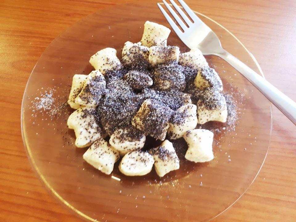 Diétás nudli krumpli nélkül