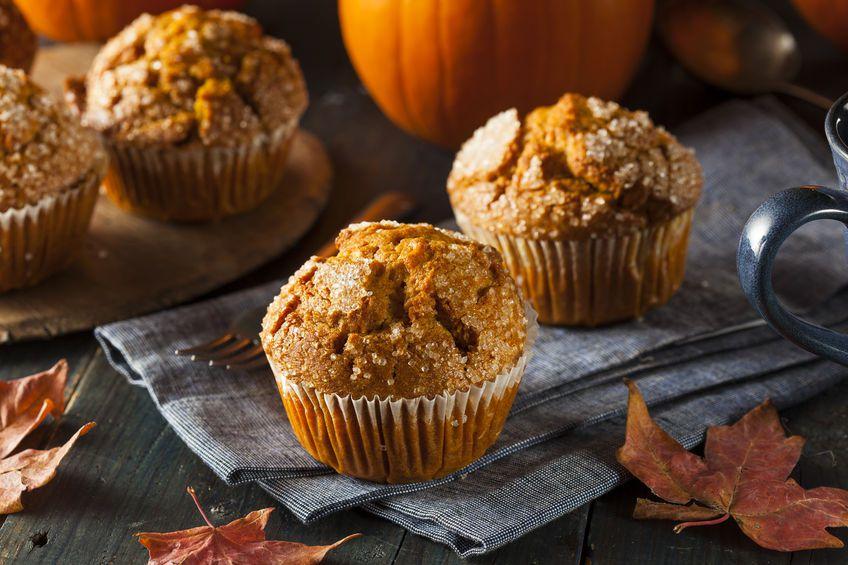 Diétás sütőtök receptek Halloweenra (is)!
