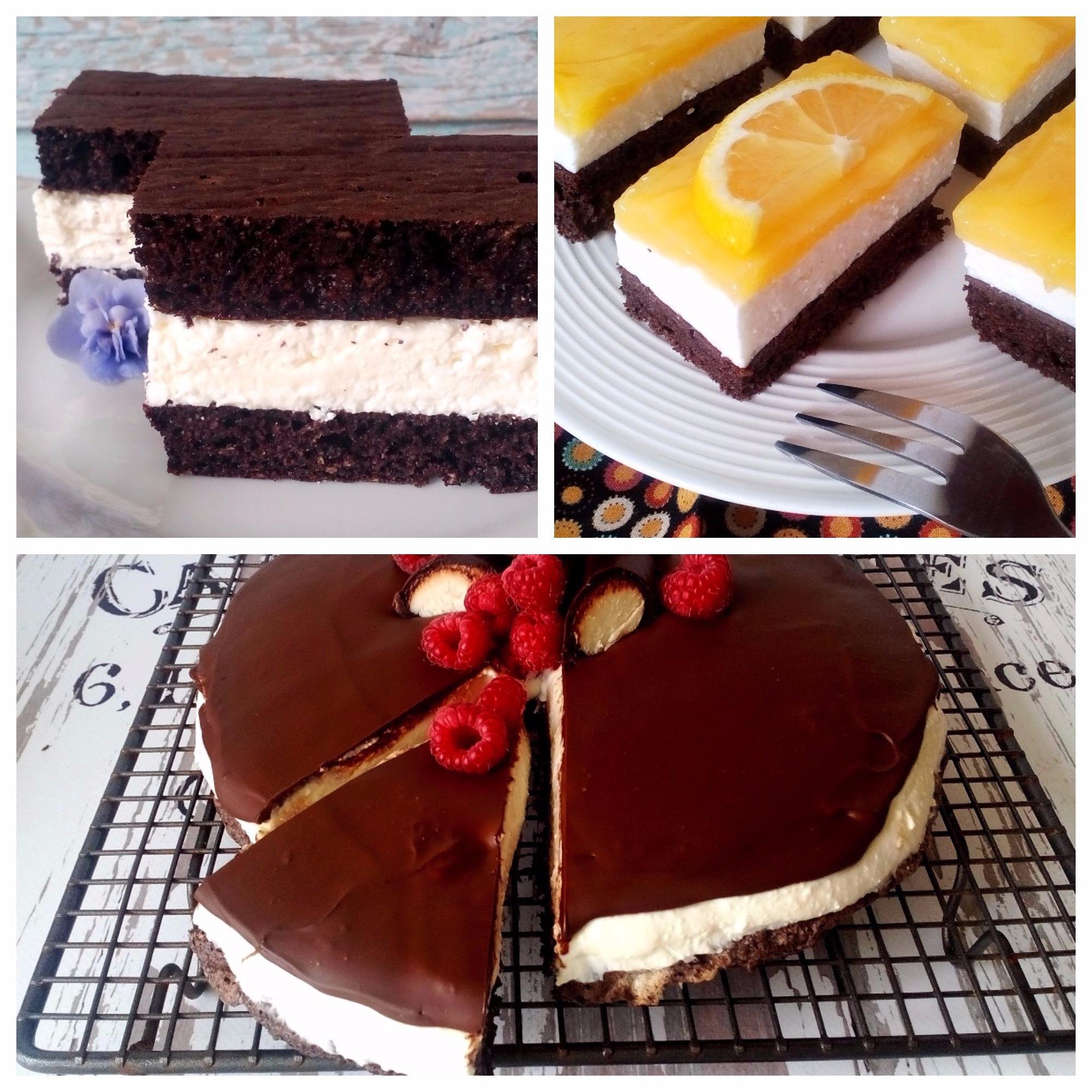 Diétás krémes sütemény ötletek az ünnepi asztalra!