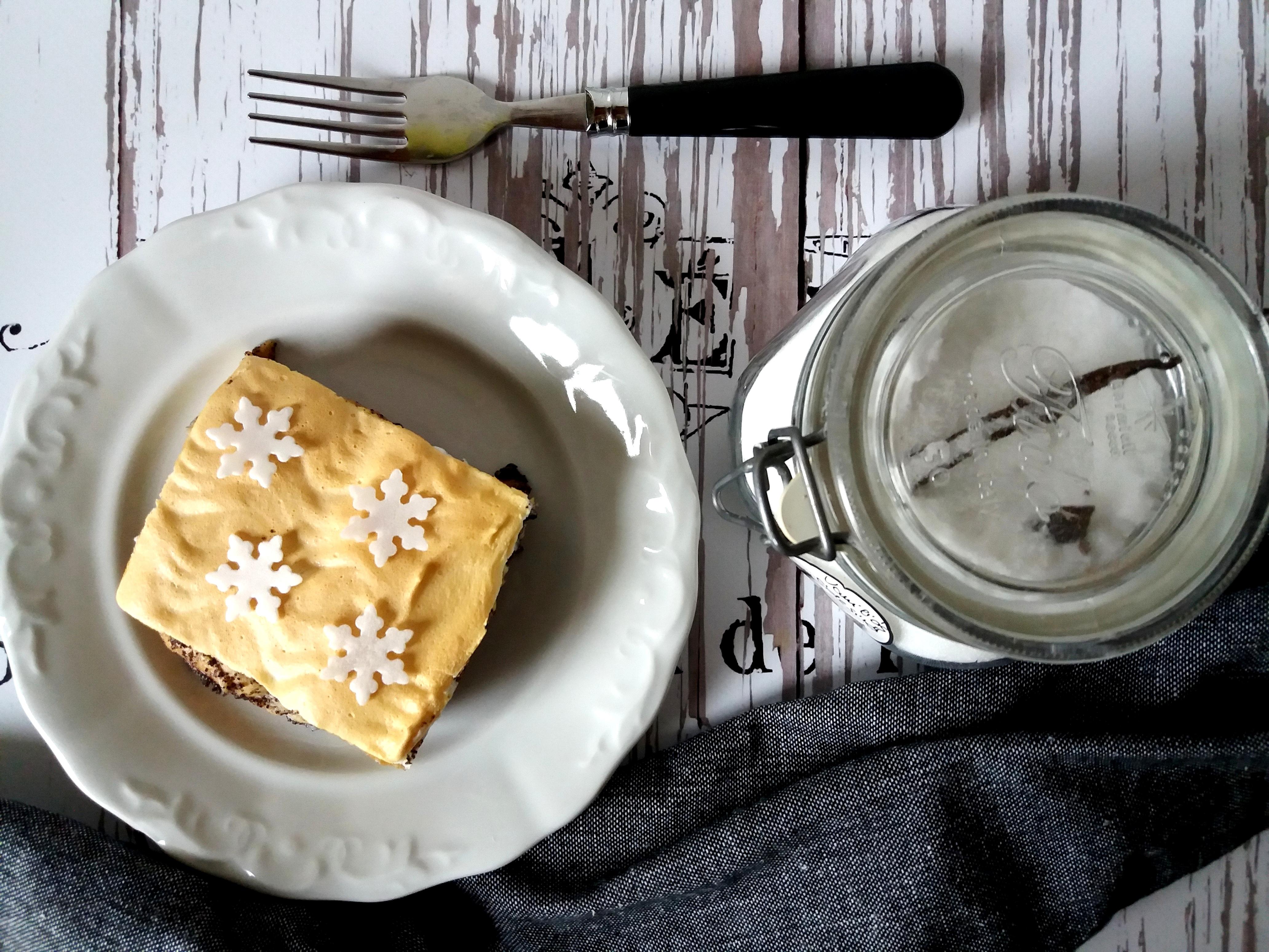 Diétás mákos guba recept