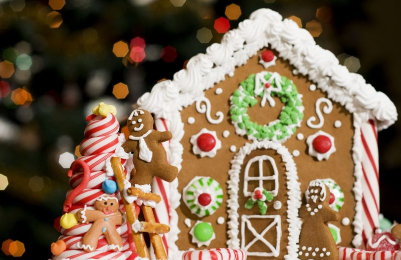 Diétás karácsonyi sütemények