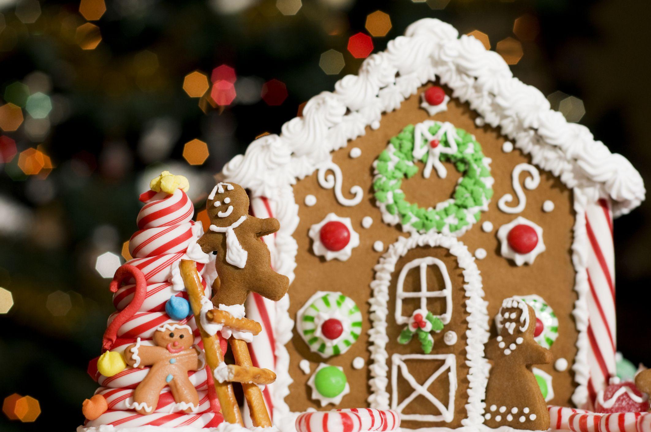TOP10 Diétás karácsonyi sütemények gyűjteménye