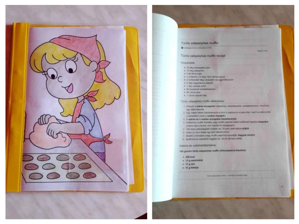 Diétás receptkönyv diétás receptekhez