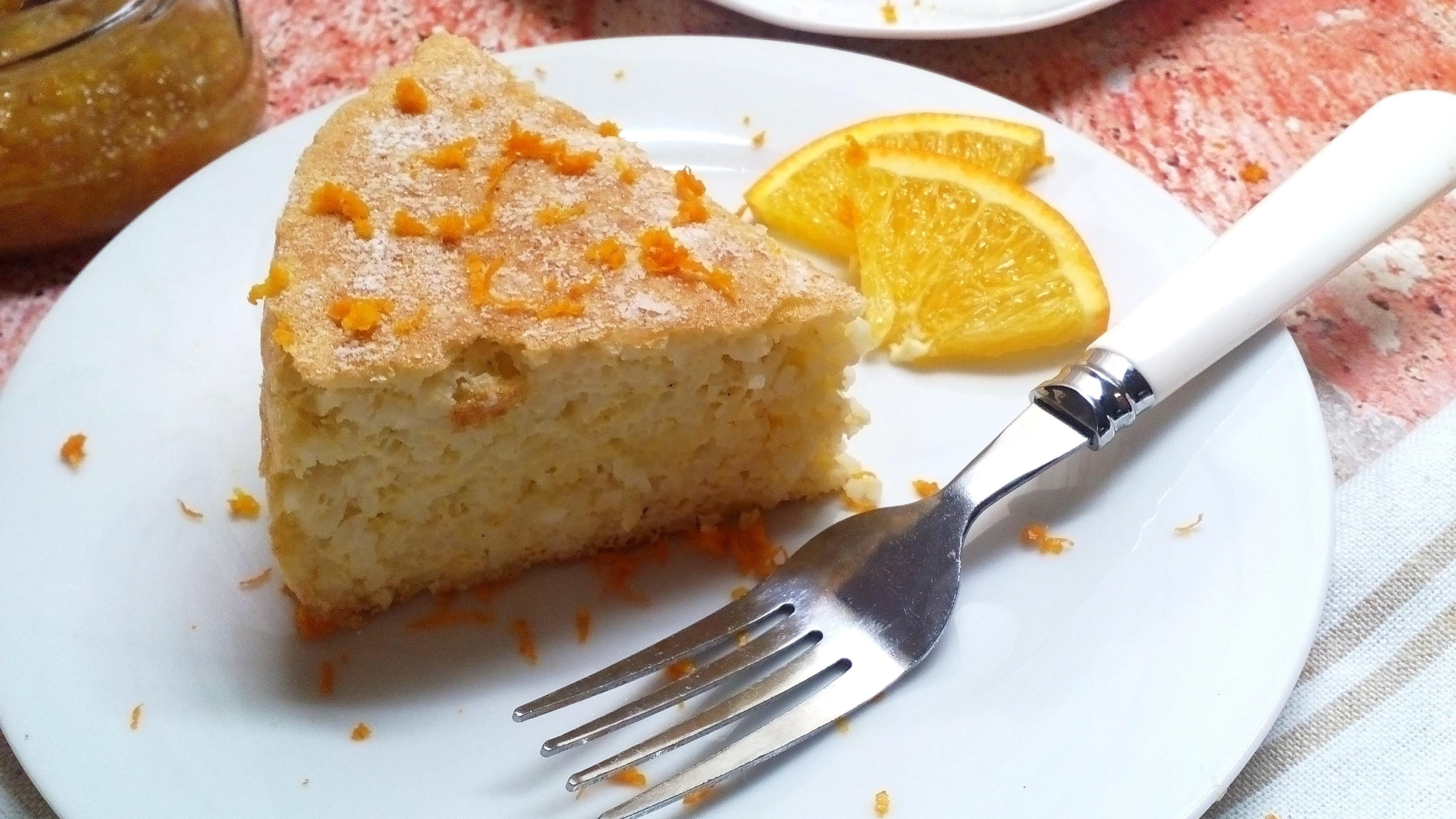 Diétás rizskoch (rizsfelfújt) cukor nélkül, diétás rizsből!