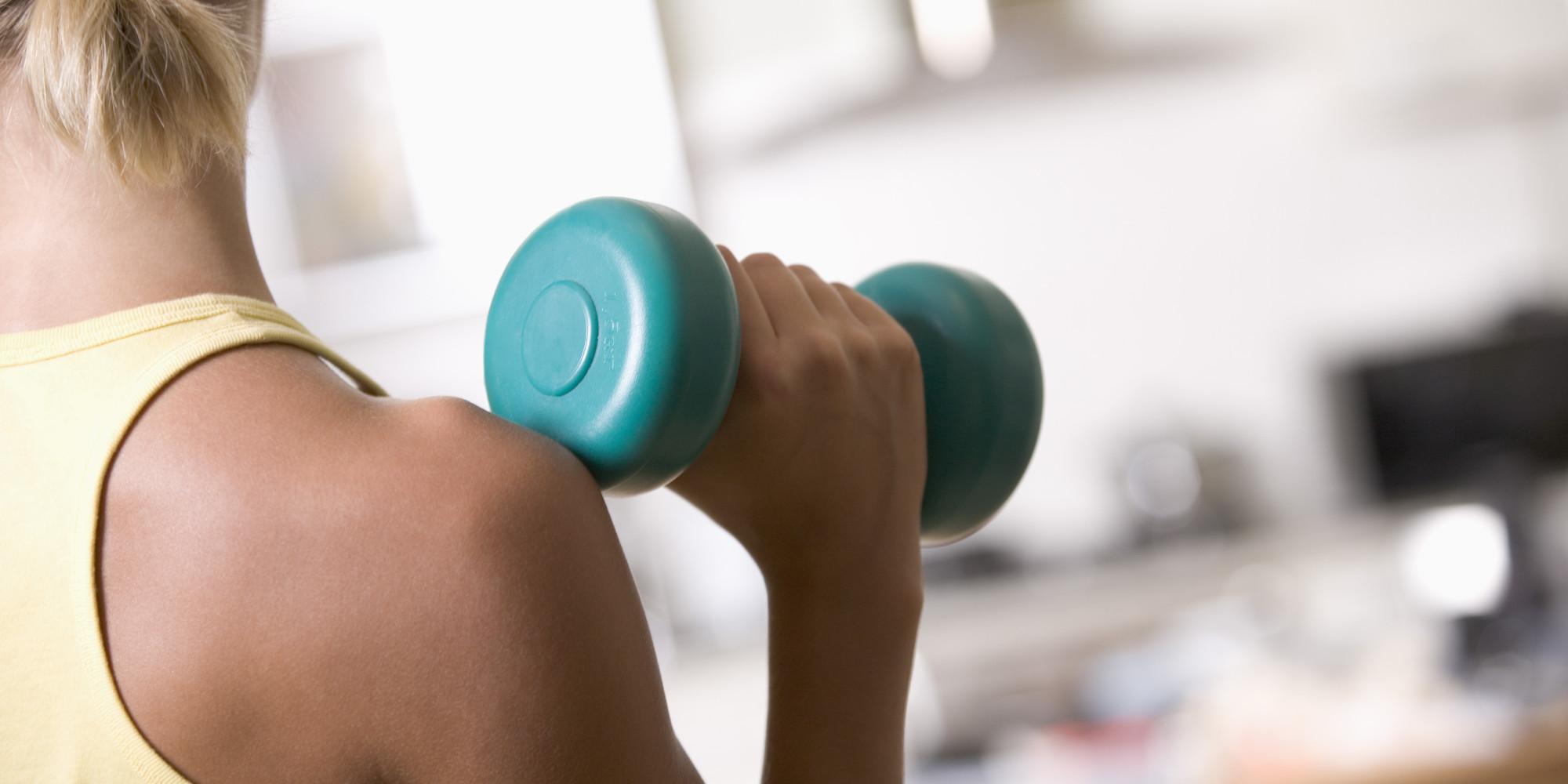Súlyzós gyakorlatok vagy kardio edzés? Melyiket válaszd?