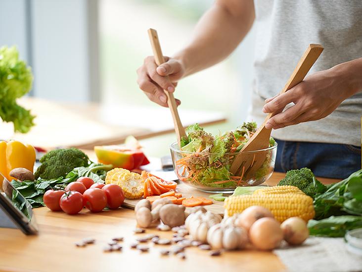 TESZT: mennyire vagy képben a diétás étkezéssel?