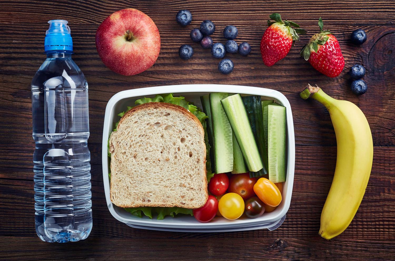 Diétás tízórai ötletek, amik nem jönnek haza az iskolából