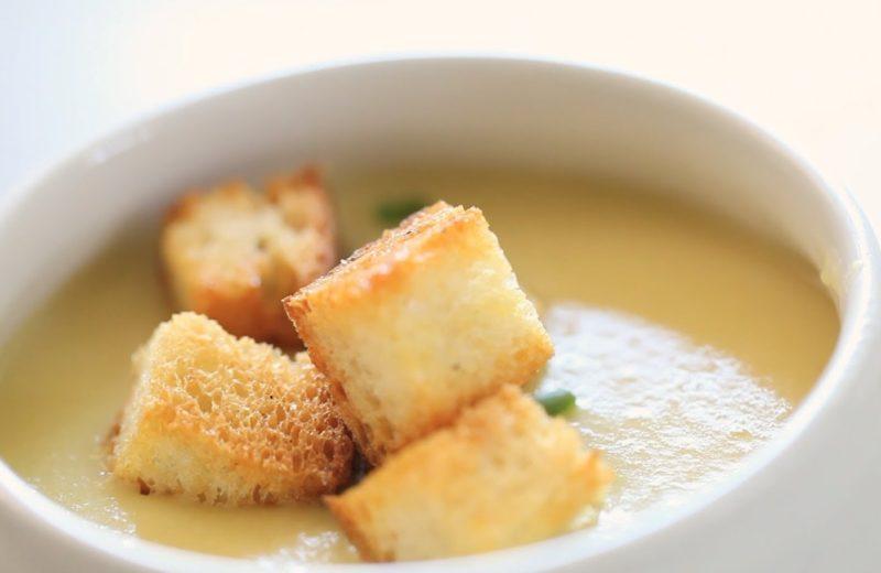 Diétás levesbetét ötletek, receptek