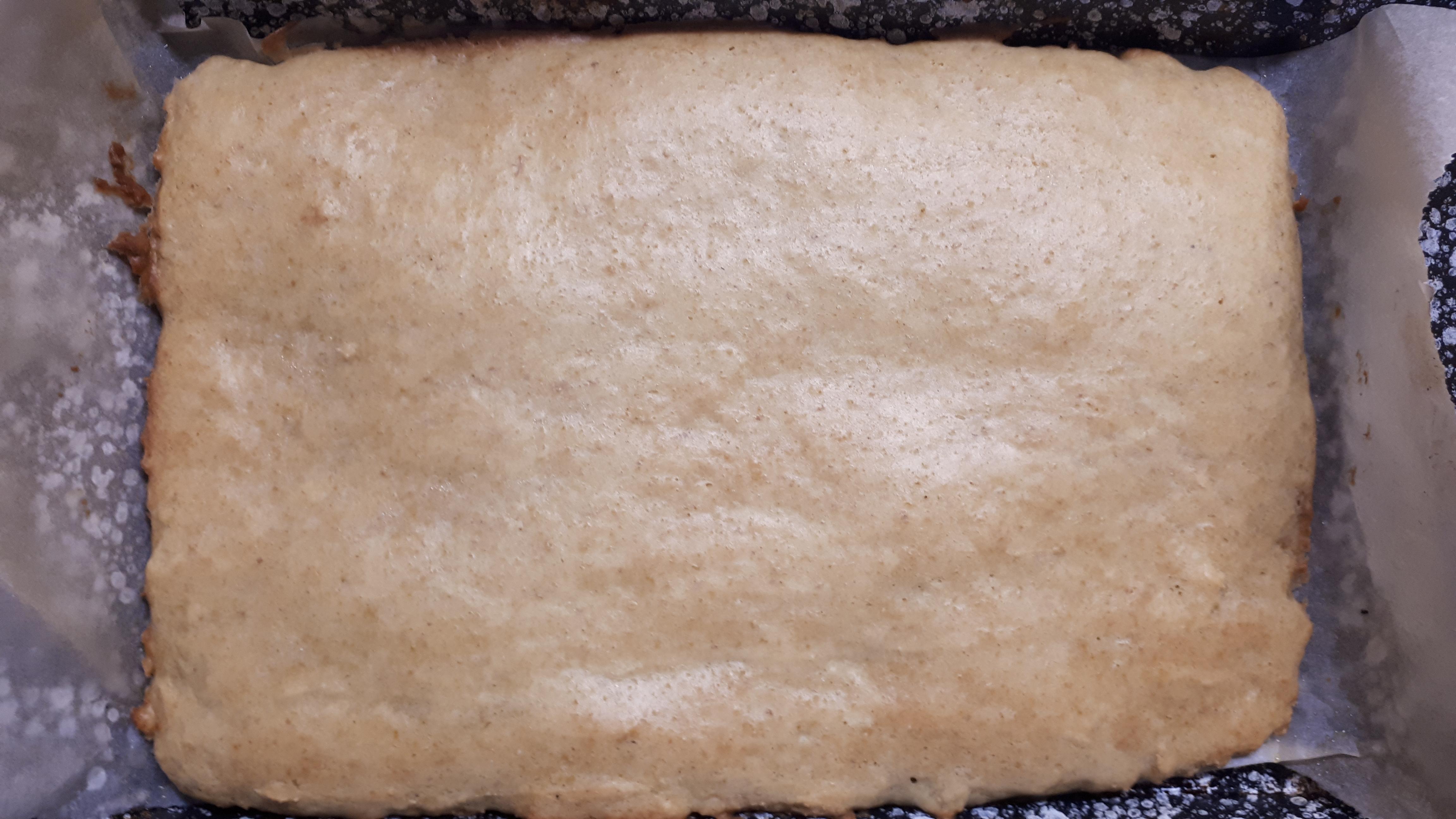 Diétás női szeszély sütemény készítése