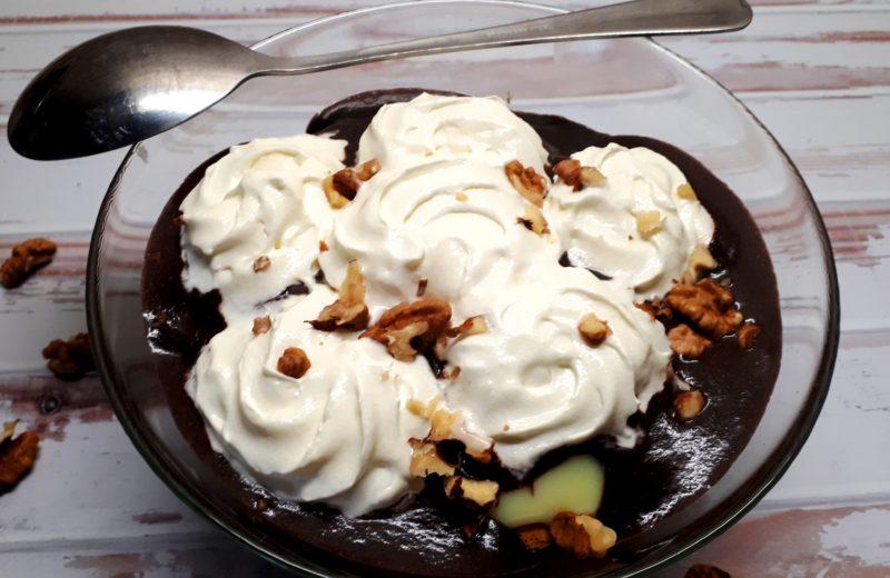 Diétás somlói galuska házilag