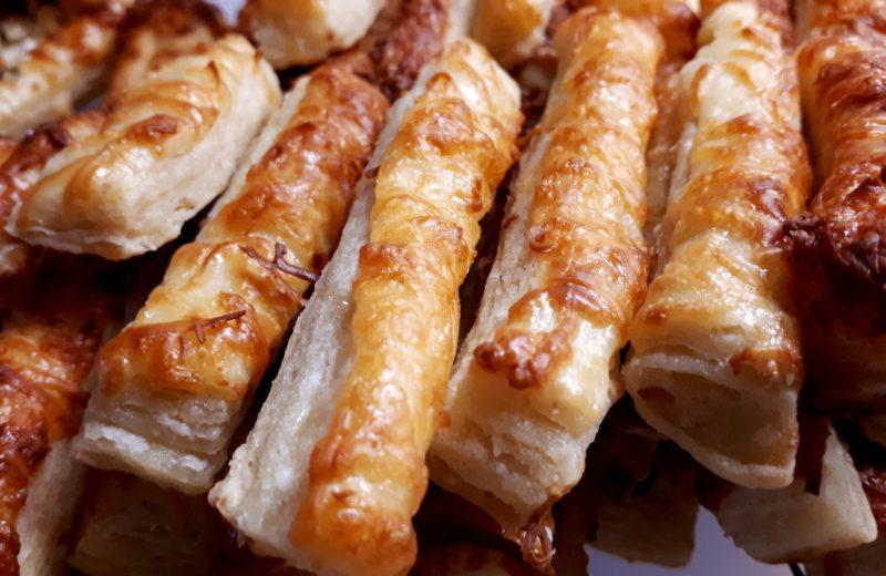 Diétás túrós sajtos rúd Dia Wellness szénhidrátcsökkentett lisztből