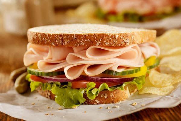 TOP5 Laktató diétás szendvics ötlet reggelire