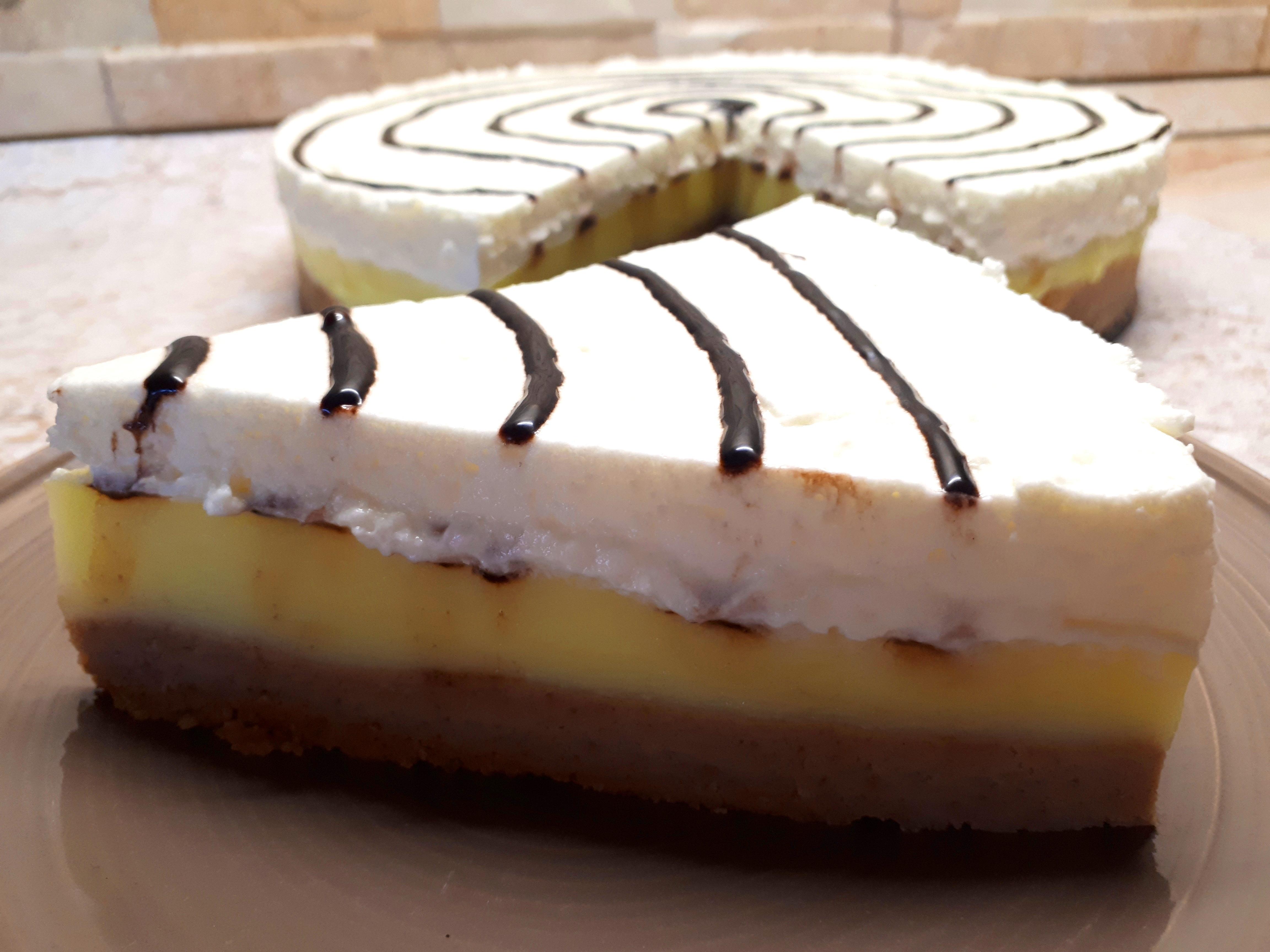 Diétás gesztenyés süti ötletek sütés nélkül is!