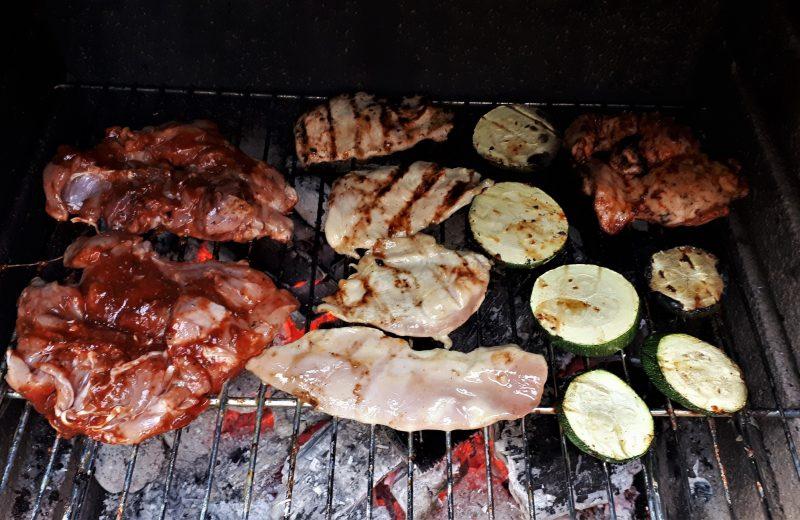 Diétás csirkemell pác receptek