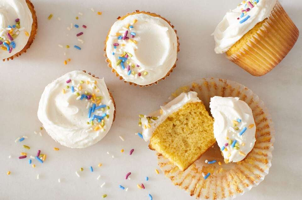Kókuszlisztes muffin, kókuszliszt használata