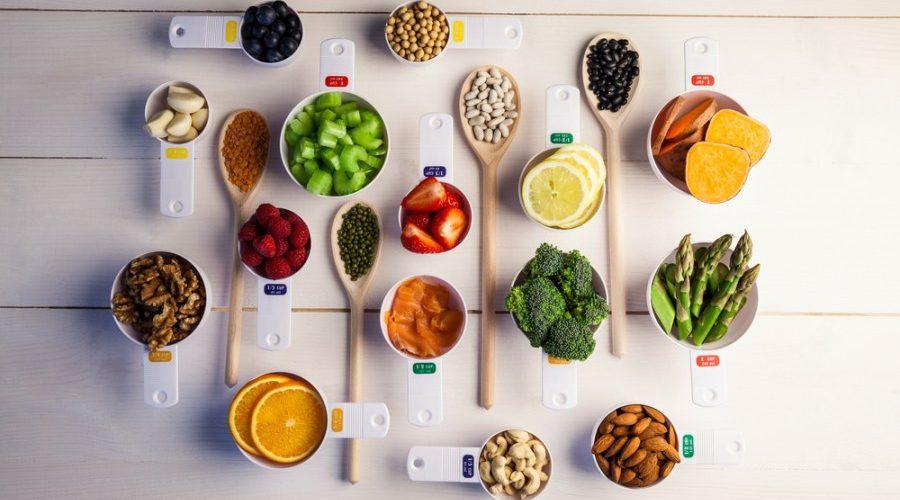 mennyi egy adag diétás étel
