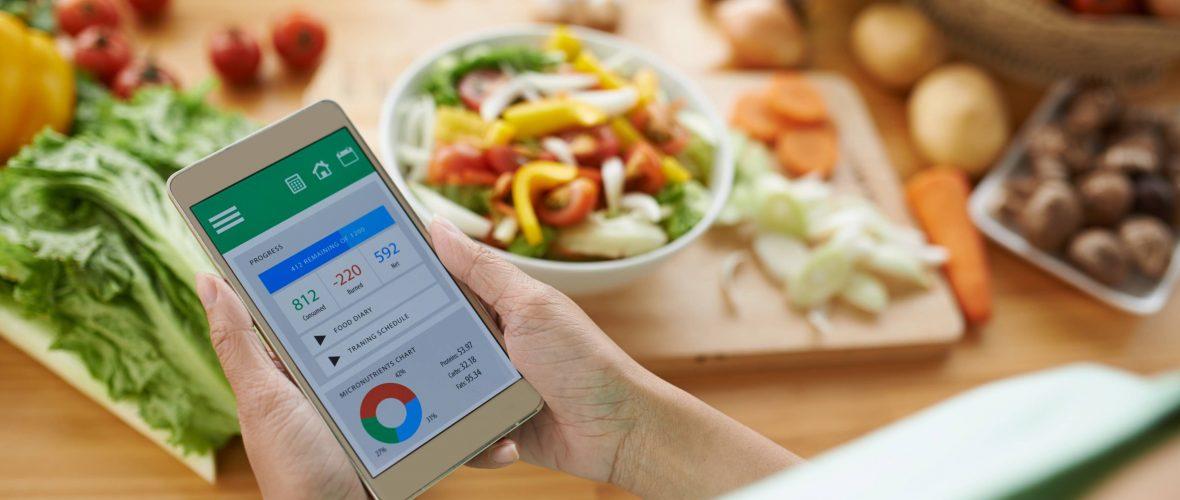 Kalóriabázis Yazio kalóriaszámlálás