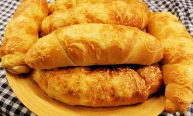 Sajtos stangli, sajtos kifli diétásan, Dia Wellness szénhidrátcsökkentett lisztből